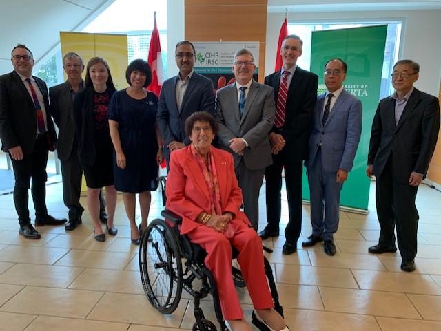 Spinal Cord Injury (Northern Alberta) Society | News |